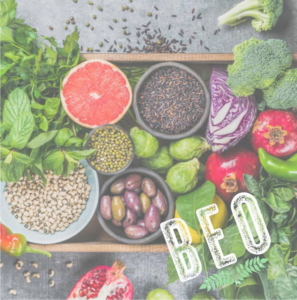 BEO Food | BEO Elements