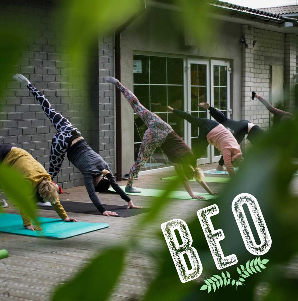 BEO Yoga | BEO Elements